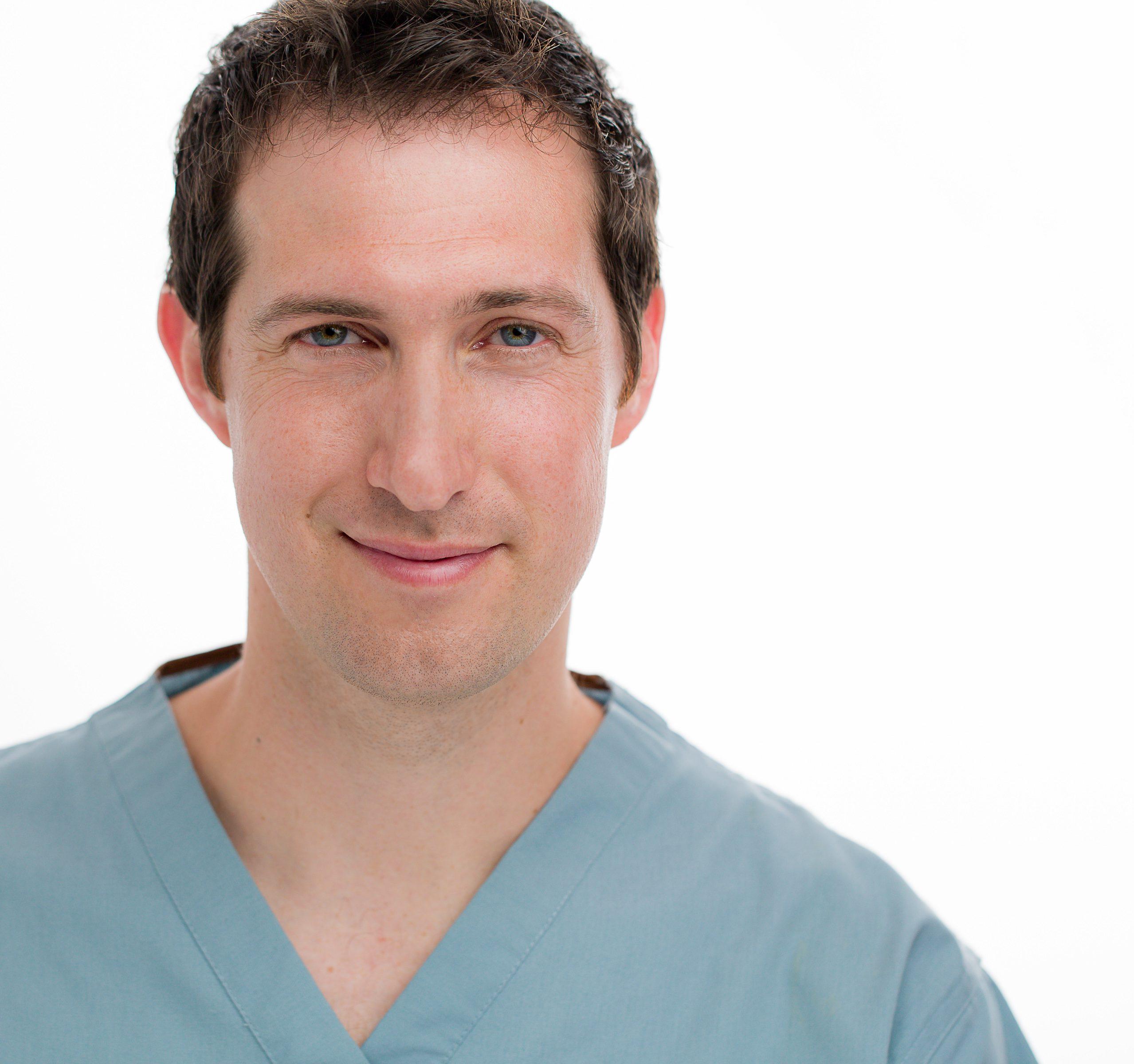 Dr. Jonathan Gelber, MD, MS